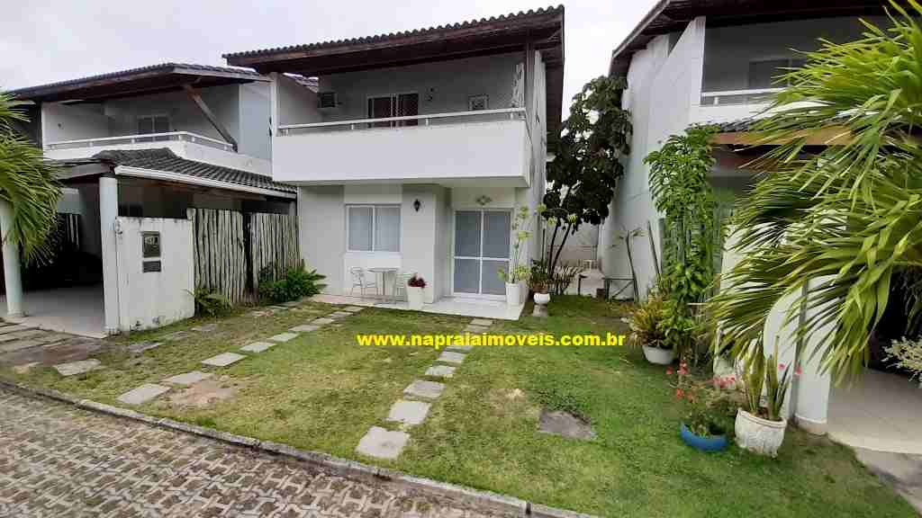 4 bedroom duplex house in Stella Maris, Salvador, Bahia.