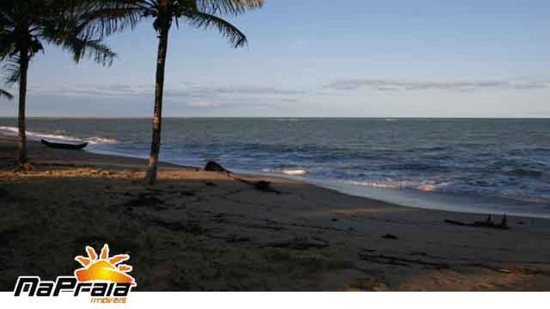 For sale FARM / LAND 1,100,000 m² and  2400 meters of beach in Caravels, Bahia.