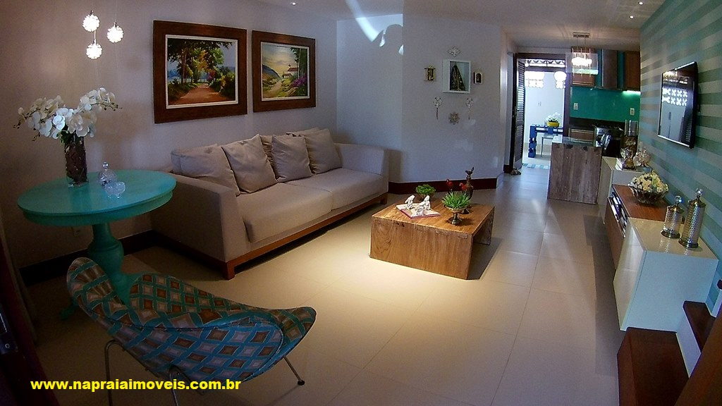 House Duplex, 3 bedrooms, Pedra do Sal, Salvador, Bahia