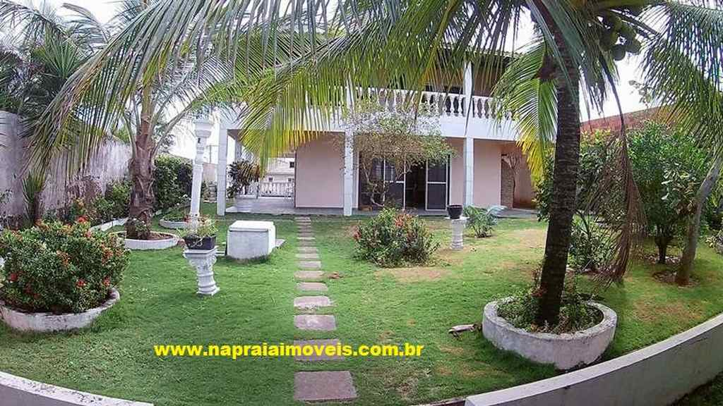 Great 5 bedroom house in Marisol, Flamengo Beach