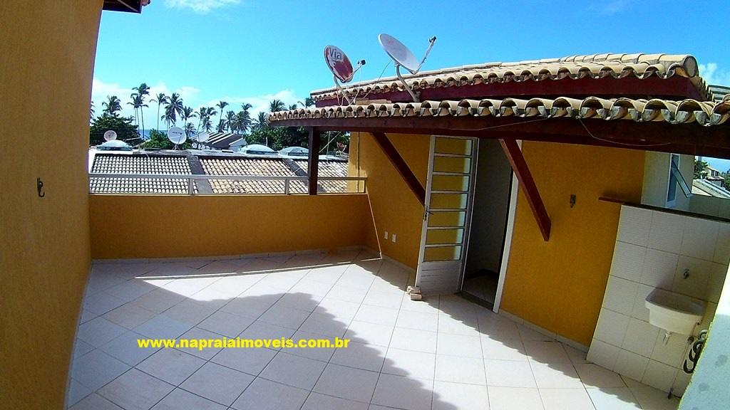 Appartement duplex, 2 suites, à la Plage de Flamengo, Salvador