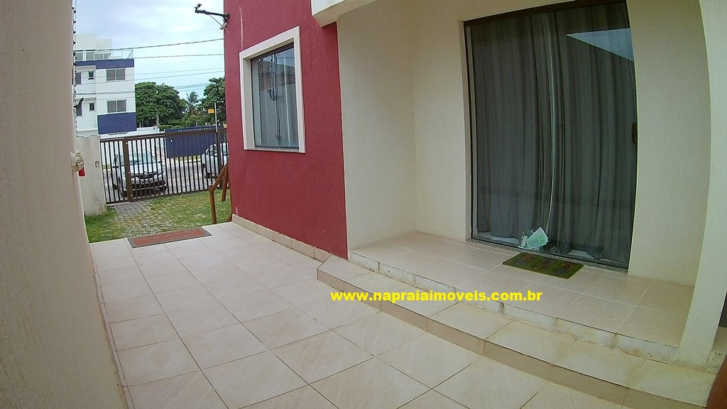 Apartment 1 bedroom and living room in Praia do Flamengo.